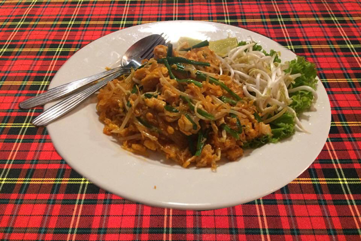 Colombo Bar - Pad Thai