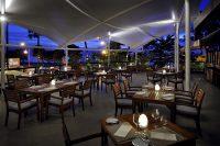 El Gaucho Steakhouse - Outside View