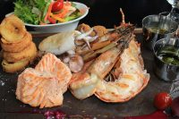 El Gaucho Steakhouse - Food