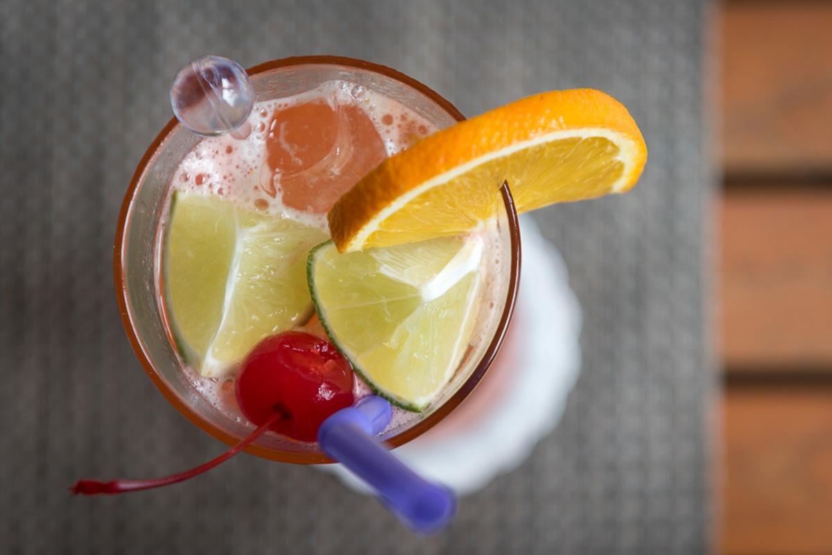 El Gaucho Steakhouse - Cocktail