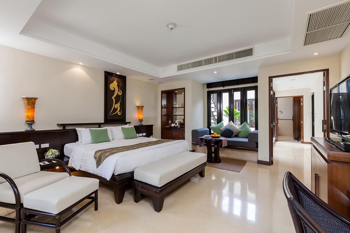 Movenpick Karon - Penthouse Plunge Pool Villa