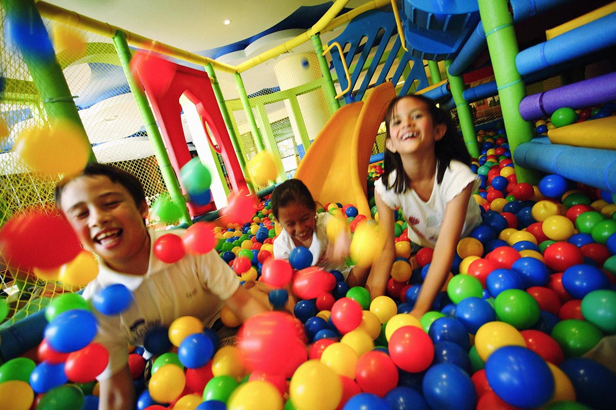 Movenpick Karon - Kids Club