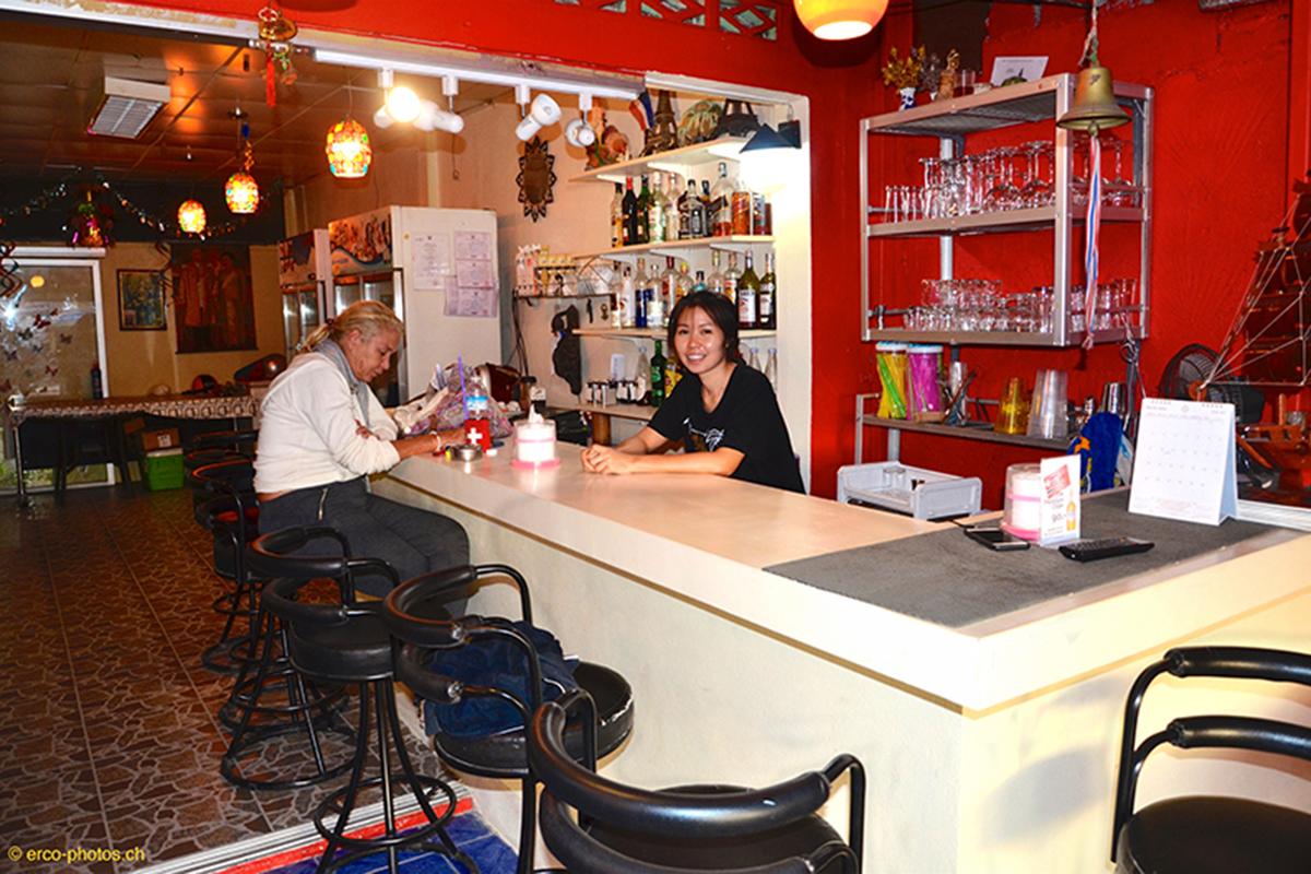 Colombo Bar - Bar