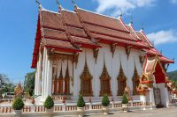 Chalong - Wat Chalong