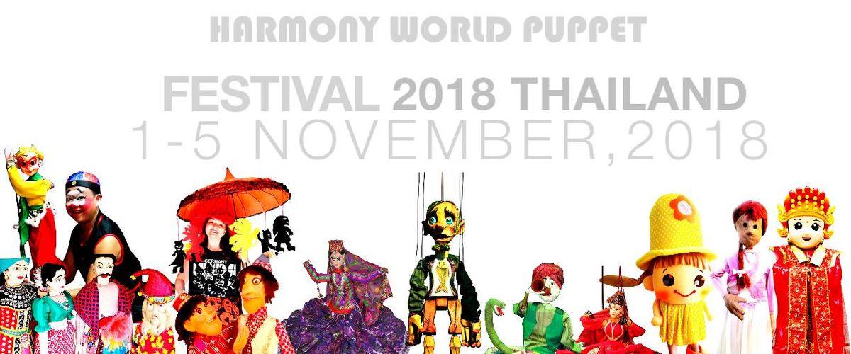 Harmony World Puppet 2018