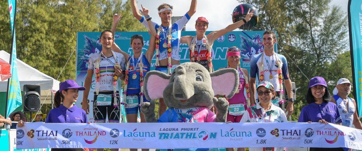 Laguna Triathlon 2018