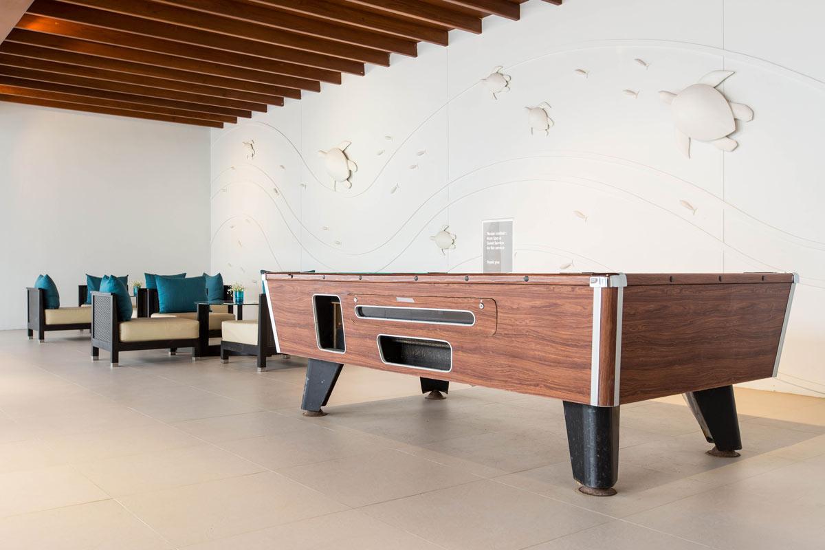 X2 Vibe Patong - Pool Table