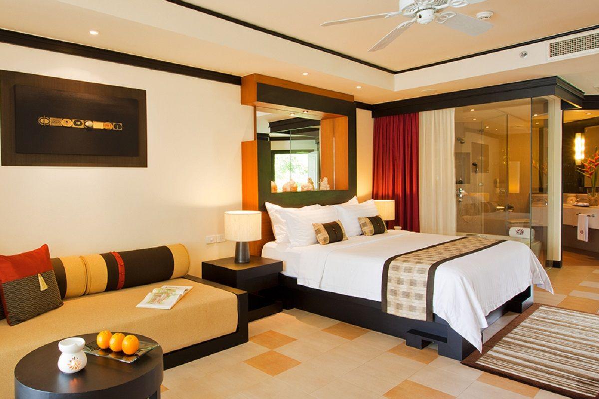 Angsana Laguna Phuket - Laguna Grand Room