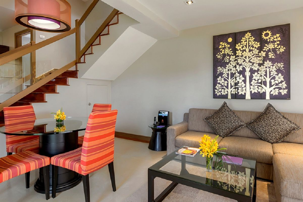 Angsana Laguna Phuket - Island Two-Bedroom Duplex