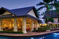 Angsana Laguna Phuket - Bodega & Grill