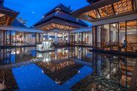 Banyan Tree Phuket - Lobby