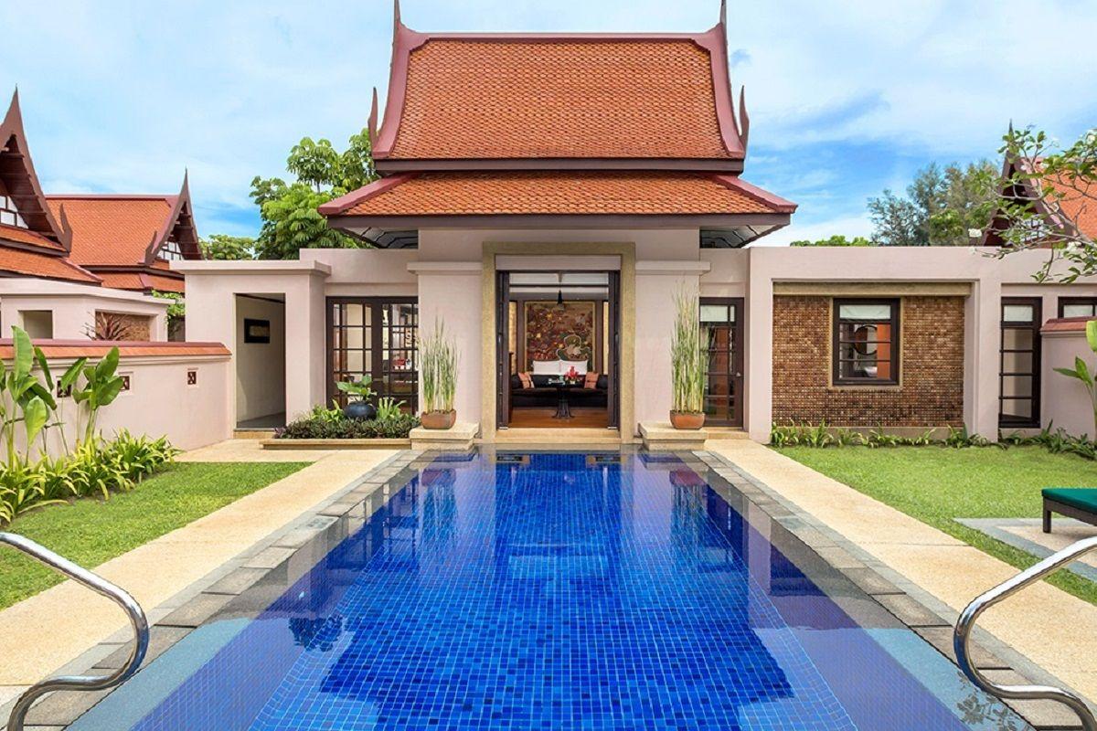 Banyan Tree Phuket - Banyan Lagoon Pool Villa