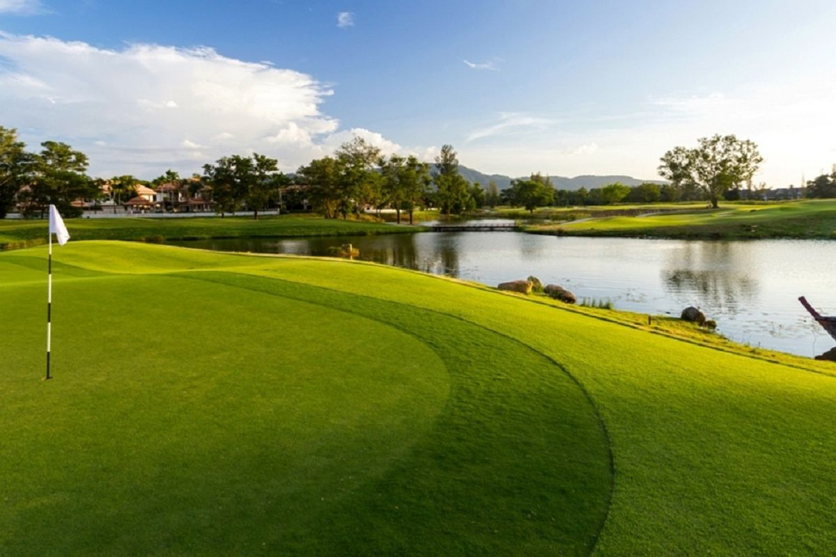 Banyan Tree Phuket - 18 Holes Golf Course