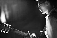Bebop - Guitar Player