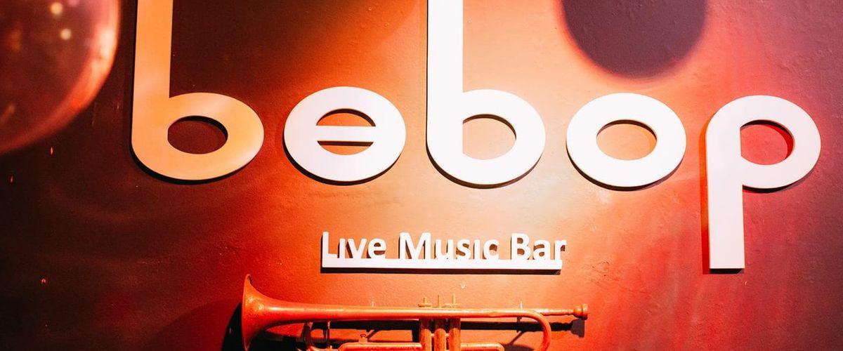 Bebop - Teaser