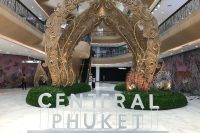 Central Phuket - Interior View 1