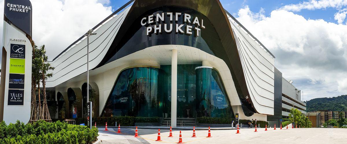 Central Phuket - Teaser