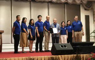 Phuket Sustainable Tourism Blueprint 1