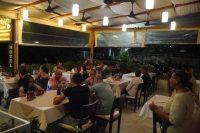 Da Puccio Restaurant - Terrace