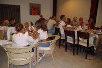 Da Puccio Restaurant - Interior View
