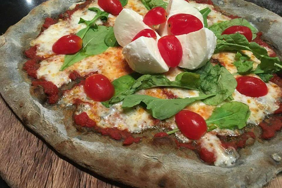 Da Puccio Restaurant - Pizza