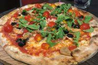 Da Puccio Restaurant - Pizza 3