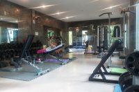Fit Gun Gym - Interior View
