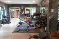Fit Gun Gym - Interior View 2