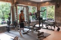 Fit Gun Gym - Interior View 3
