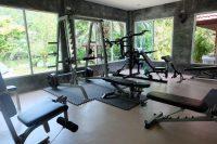 Fit Gun Gym - Heavy Lifting