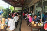 Ketho Dim Sum - Terrace