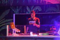 Luxx Club - DJ