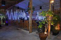 Luxx Club - Restaurant
