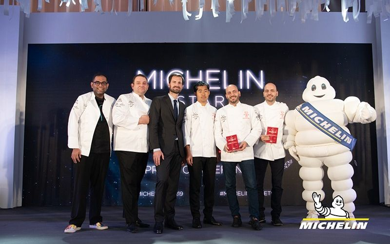 Michelin Guide 2019 3