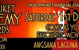 Phuket Academy Awards - Teaser