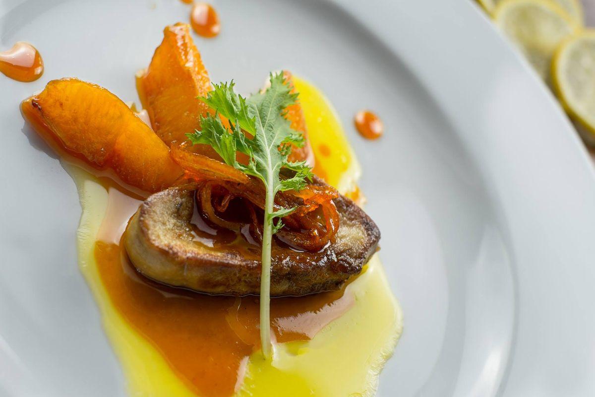 Rendez-Vous Restaurant - Food 2