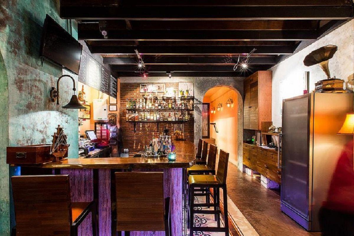 Rendez-Vous Restaurant - Bar