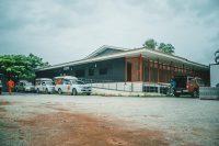 Soi Dog Foundation - Dog Hospital