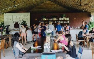 Chalong Bay Restaurant - Teaser