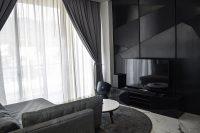 Glam Habitat Hotel - One-Bedroom Suite 2