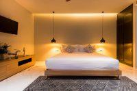 Glam Habitat Hotel - Three-Bedroom Villa