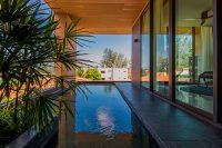 Glam Habitat Hotel - Private Swimming Pool