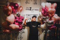 The Column Phuket - Birthday Celebration