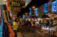 Phuket Town - Sunday Market