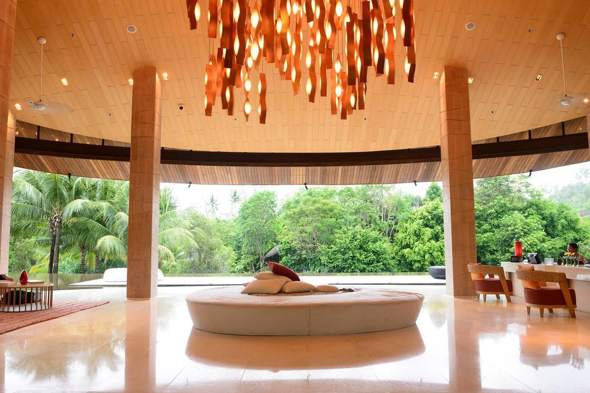 Renaissance Phuket - Lobby