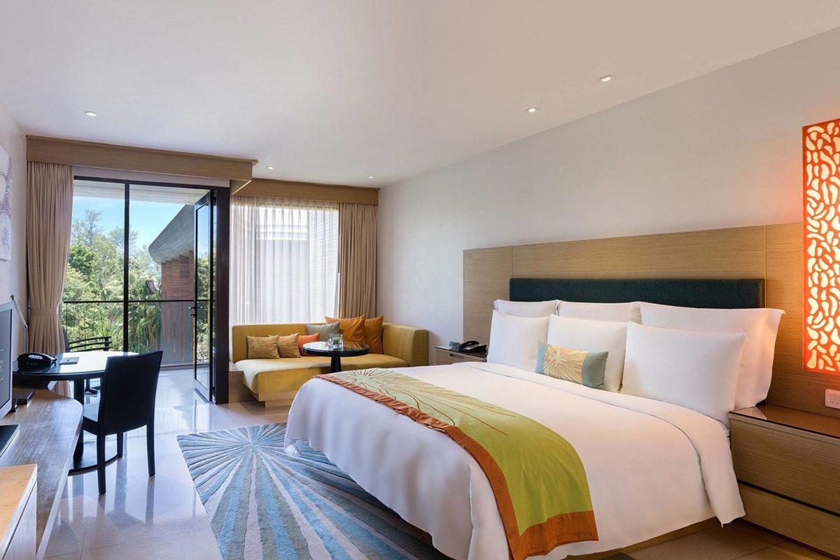Renaissance Phuket - R Deluxe Room