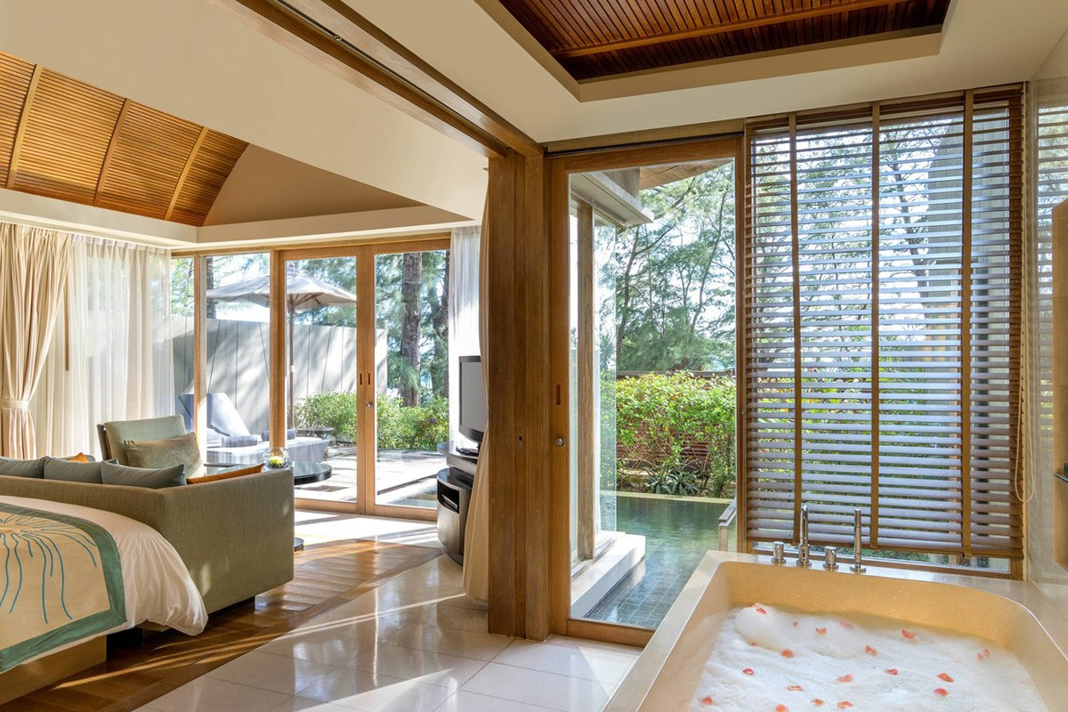 Renaissance Phuket - One Bedroom Pool Villa