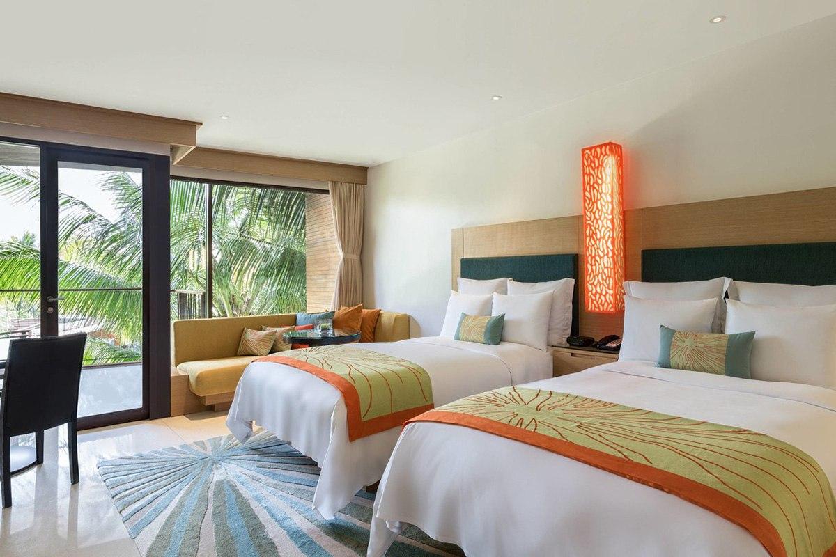 Renaissance Phuket - Deluxe Twin Room
