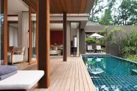 Renaissance Phuket - Three-Bedroom Oceanfront Pool Villa