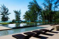 Renaissance Phuket - Main Swimming Pool